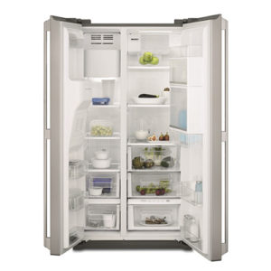 ELECTROLUX-FREESTANDING-SIDE-BY-SIDE-FRIDGE-FREEZER